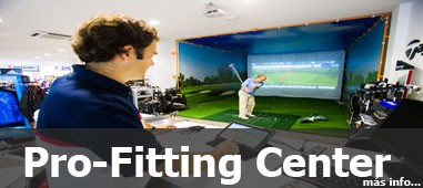 Profesionnal Fitting Center