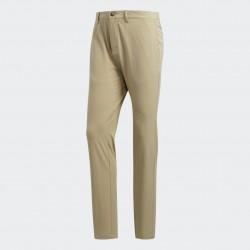 PANTALON ADIDAS ULTIMATE365 TAPERED BEIGE