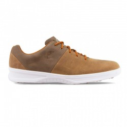 ZAPATO FOOTJOY CONTOUR CASUAL MARRON