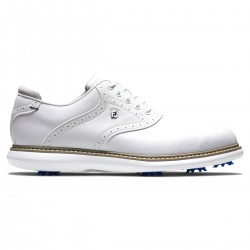 ZAPATO FOOTJOY TRADITIONS BLANCO