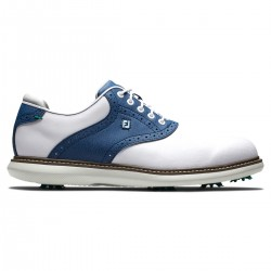 ZAPATO FOOTJOY TRADITIONS BLANCO/AZUL