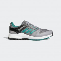 ZAPATO ADIDAS EQT SPIKELESS GRIS/VERDE