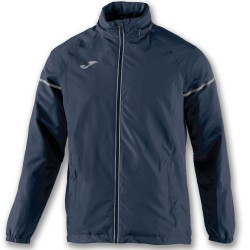 CHAQUETA JOMA RACE WATERPROOOF MARINO